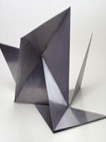 descrição escultura bicho lígia klark