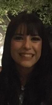 Carla Grião - Museóloga - foto de rosto